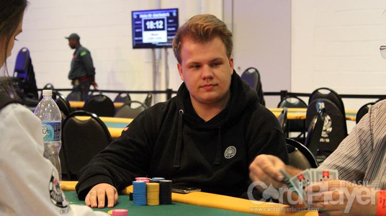 "Julio ""17neffetS_BR"" Steffen conquista o título do Battle Royale Late Edition/CardPlayer.com.br"