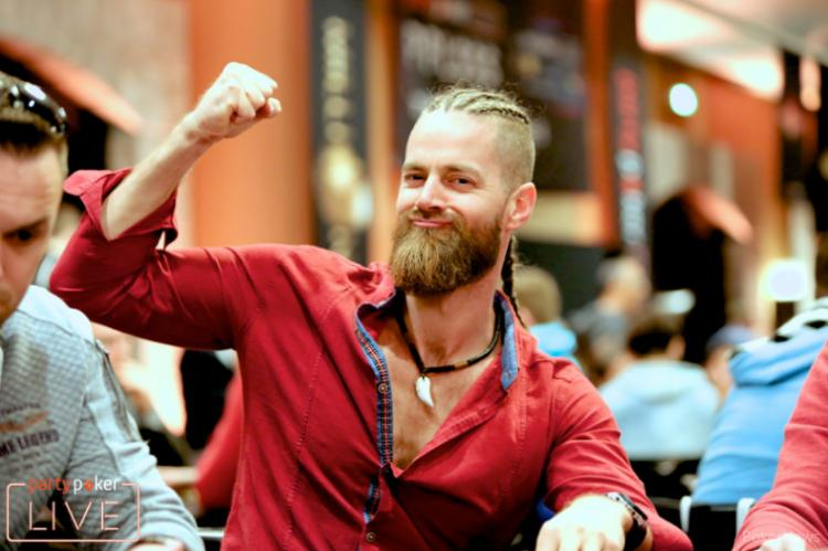 "Steven van ""SvZff"" Zadelhoff vence Daily 500 pelo segundo dia consecutivo/CardPlayer.com.br"