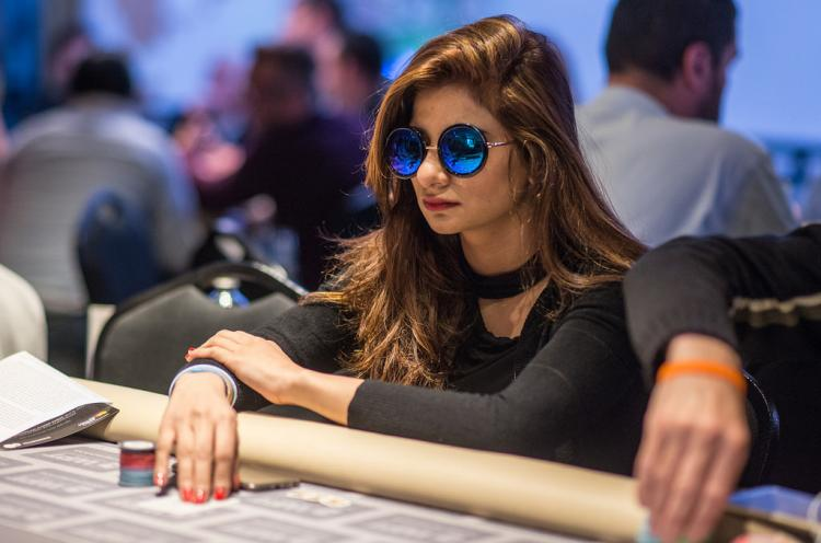 Presidente da Índia vai homenagear jogadora Muskan Sethi/CardPlayer.com.br