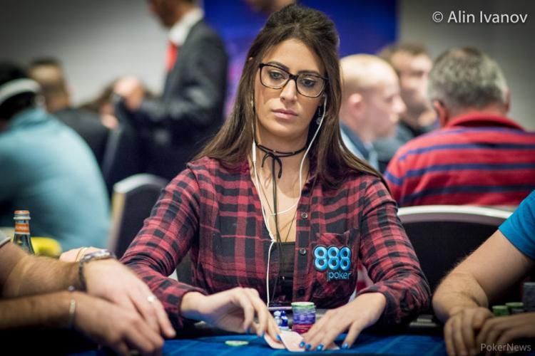 Vivian Saliba avança no Evento 2 da WSOP Europa/CardPlayer.com.br