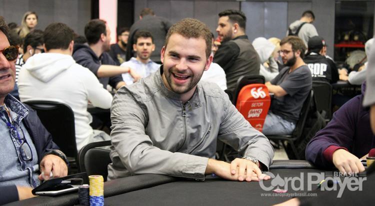 Com Renan Carlos Bruschi Brasil volta a cravar o $215 Sunday Million/CardPlayer.com.br