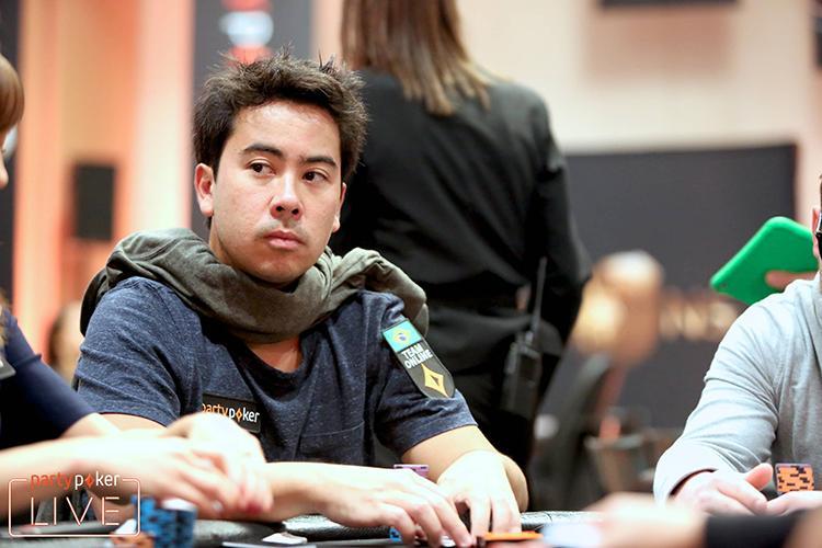 """""""Acredito que o MILLIONS Rio será um marco no poker nacional"""", afirma Renato Nomura/CardPlayer.com.br"""
