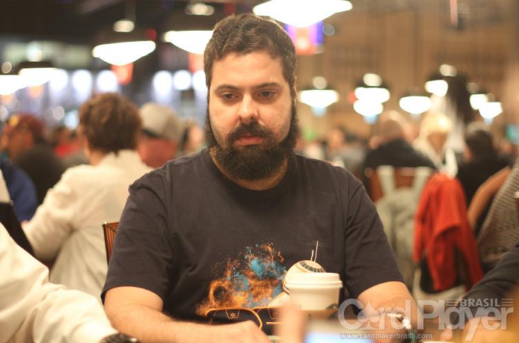 "Julio ""powerpokerBR"" Lins vence o Sunday Kickoff/CardPlayer.com.br"