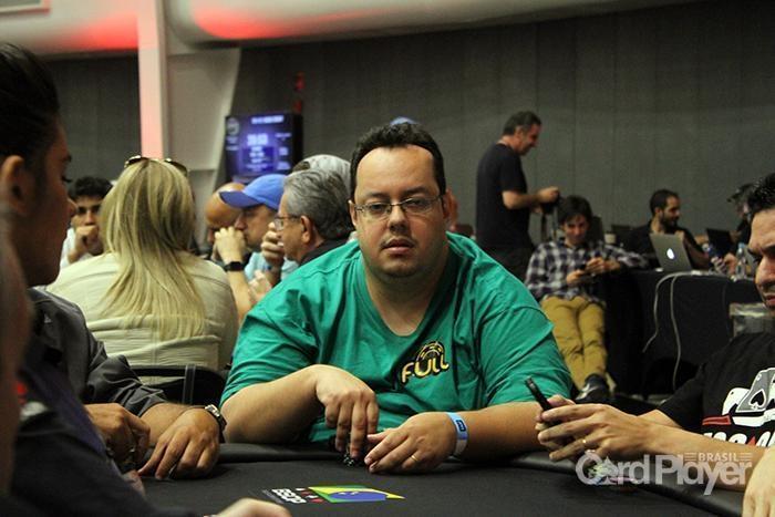 """Geraldo """"BateBicoPLZ"""" César vence $55 Sunday Deepstack e $530 Sunday Clássico no partypoker/CardPlayer.com.br"""