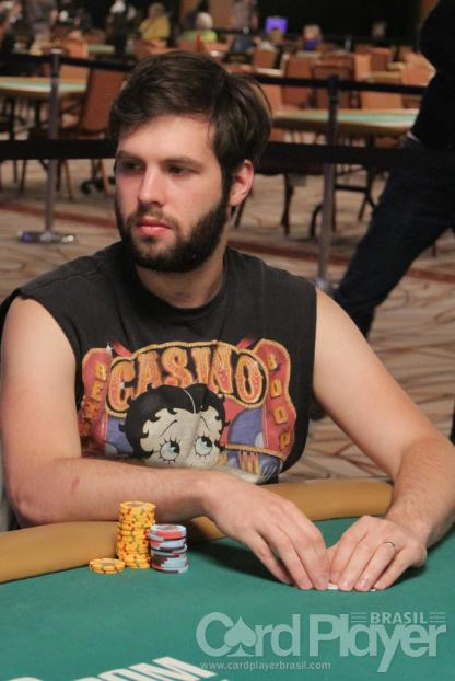 "Ben ""Sauce123"" Sulsky fatura US$ 77 mil nos high stakes/CardPlayer.com.br"
