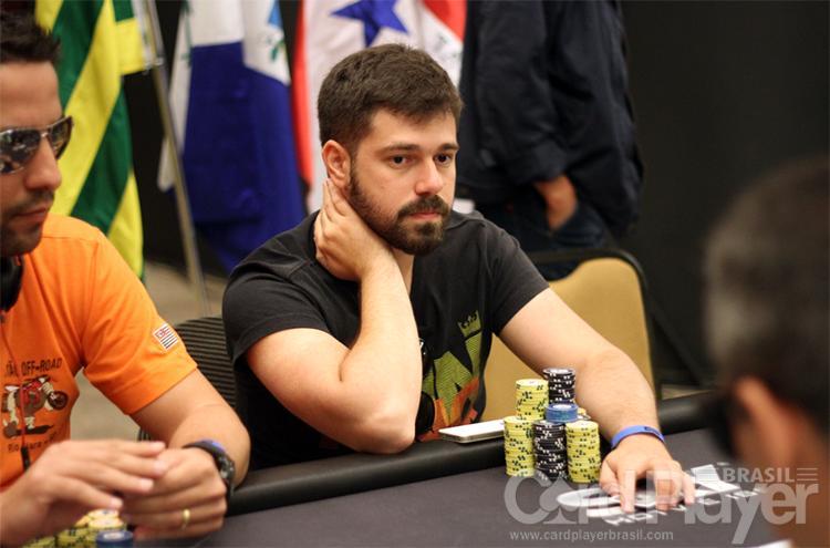 """Felipe """"lipe piv"""" Boianovsky é campeão do Bounty Builder High Roller/CardPlayer.com.br"""