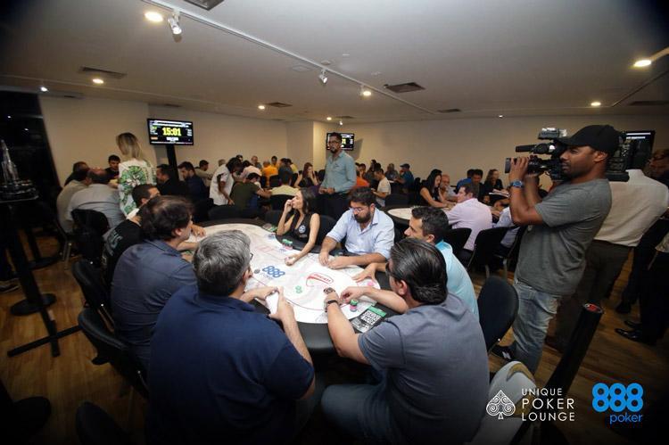 Última etapa do Play Boutique 888poker é nesta quinta-feira em São Paulo/CardPlayer.com.br