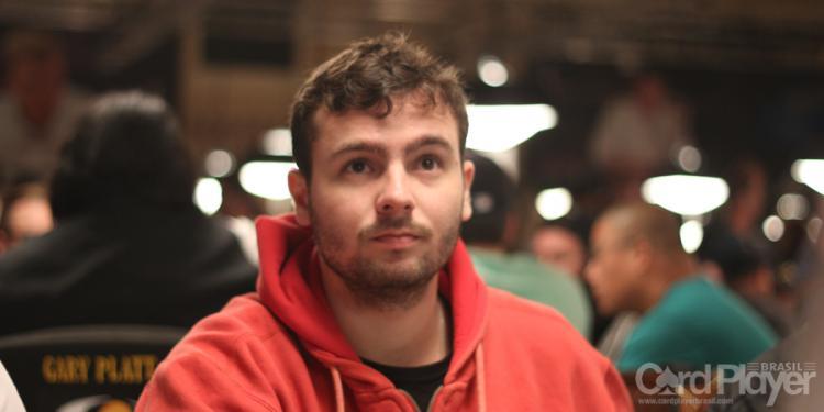 """Victor """"vitinhorrn15"""" Pedote é vice do Evento 77 do WCOOP/CardPlayer.com.br"""