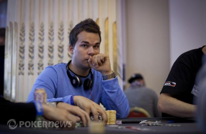 "Sami ""LarsLuzak1"" Kelopuro vence último Super High Roller da Powerfest/CardPlayer.com.br"