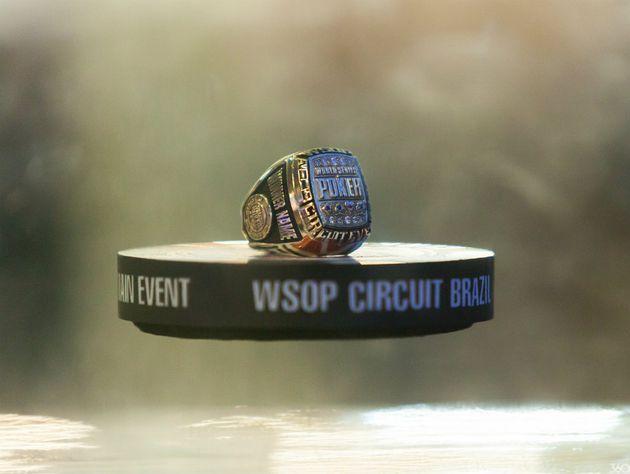 Terceira edição do WSOP Circuit Brasil começa hoje. Confira o cronograma/CardPlayer.com.br