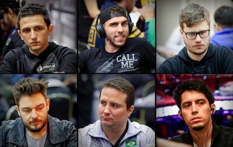 Grandes nomes do poker participam de curso gratuito da PokerLab/CardPlayer.com.br