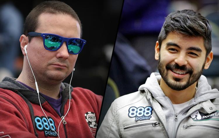 Bruno Foster e Bruno Kawauti falam sobre suas conquistas, sonhos e medos /CardPlayer.com.br