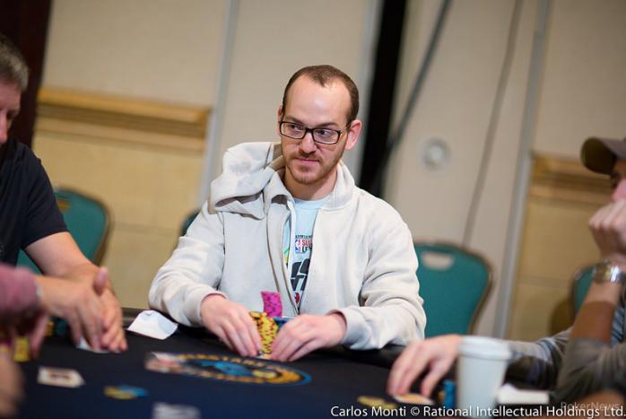 Harrison Gimbel anuncia aposentadoria do poker/CardPlayer.com.br