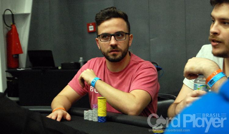 """Adrovan """"AadrovanRj21"""" Rodrigues é campeão do Evento 38 da Turbo Series/CardPlayer.com.br"""