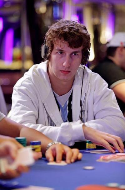 """Rafael """"bololoHAHA"""" Eltz conquista quase US$ 100 mil no Million Dollar Sunday/CardPlayer.com.br"""