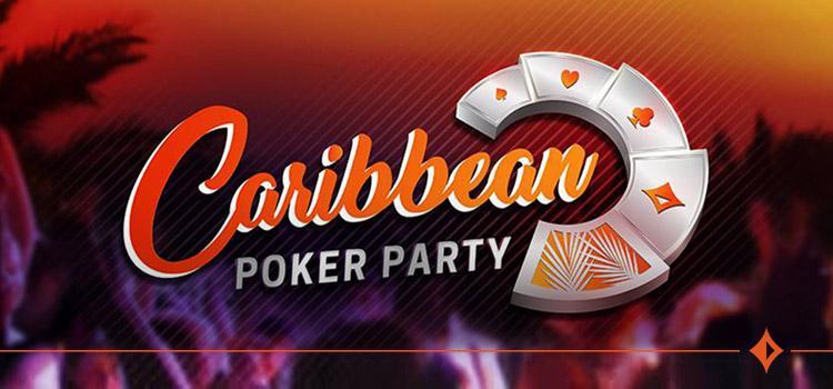 Segunda edição do Caribbean Poker Party terá premiação garantida de US$ 5 milhões/CardPlayer.com.br