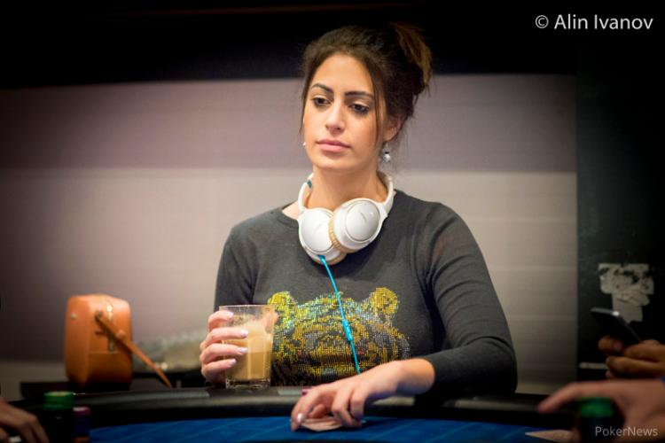 Vivian Saliba vai participar do T.I.P. Million/CardPlayer.com.br