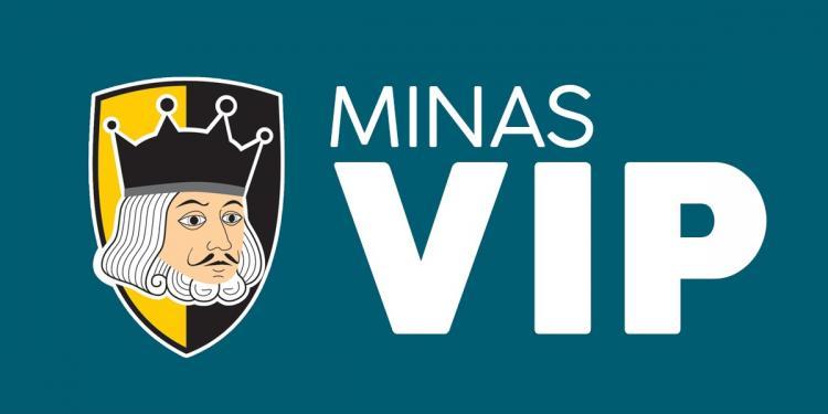Minas Vip tem R$ 100 mil garantidos na terceira etapa/CardPlayer.com.br