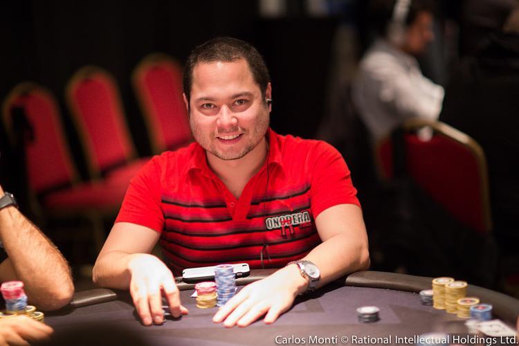 Brasil se despede do PokerStars Festival Chile/CardPlayer.com.br