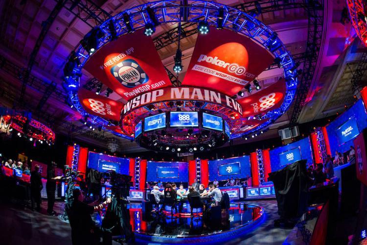 ESPN vai exibir ao vivo todos os dias do Main Event da WSOP/CardPlayer.com.br