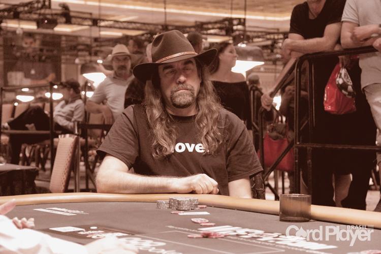 Chris Ferguson encerra a WSOP na liderança do ranking/CardPlayer.com.br