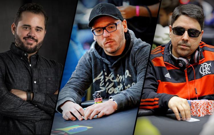 Brasil coloca três jogadores na FT do Main Event Low do WCOOP/CardPlayer.com.br