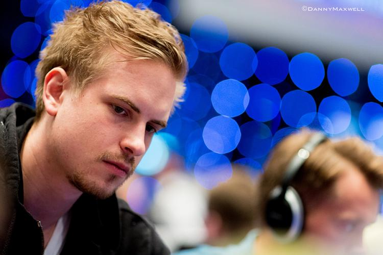 "Viktor ""Isildur1"" Blom fatura US$ 101 mil nos high stakes/CardPlayer.com.br"