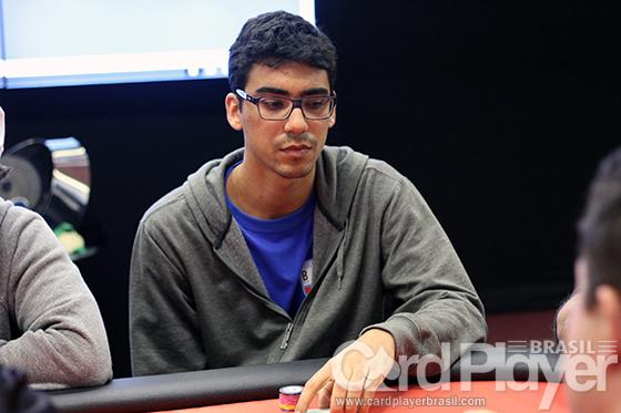 "Pablo ""pabritz"" Brito é vice do $530 Bounty Builder High Roller /CardPlayer.com.br"