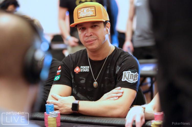 Felipe Mojave fatura R$ 710 mil no Caribbean Poker Party Festival/CardPlayer.com.br