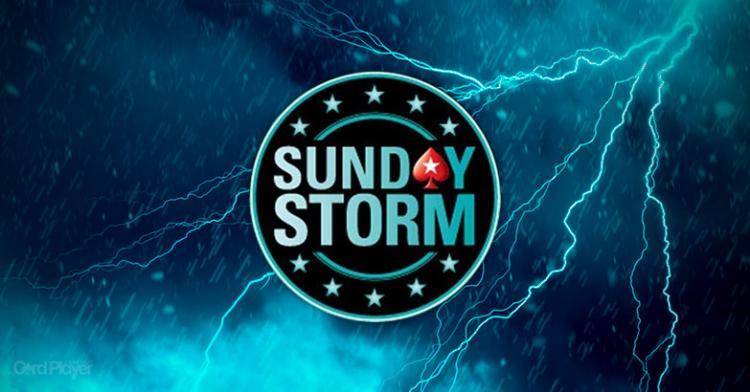 """""""rodriguesmai"""" sobe ao pódio do Sunday Storm/CardPlayer.com.br"""