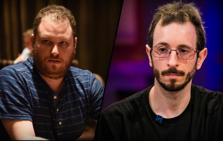 Scott Seiver e Brian Rast vencem high rollers do Aria Casino/CardPlayer.com.br