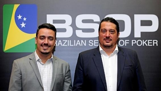 Ueltom Lima é o novo presidente da CBTH/CardPlayer.com.br