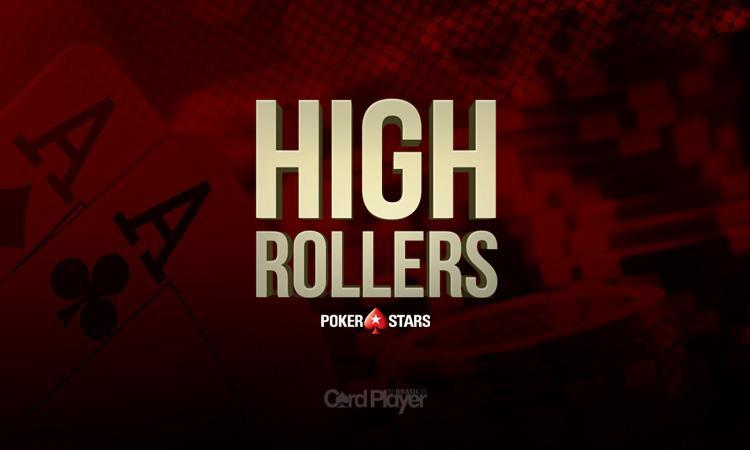 Os números da High Rollers Series/CardPlayer.com.br
