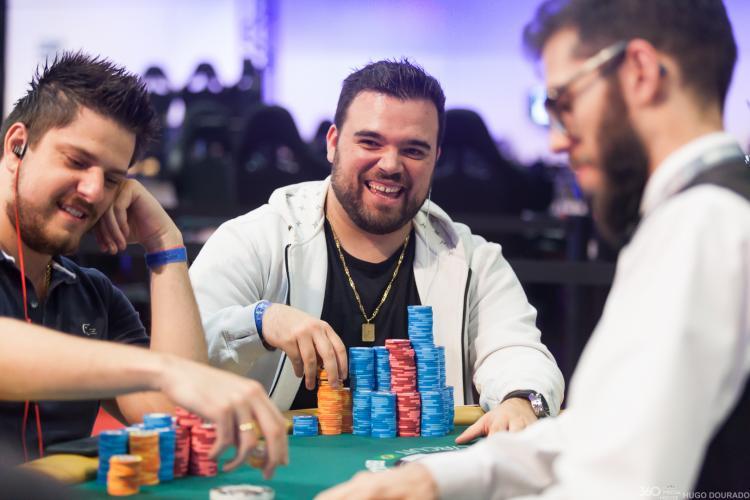 Pedro Padilha vence no PokerStars e no partypoker/CardPlayer.com.br