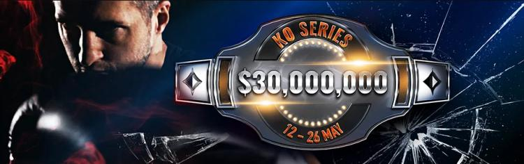 """""""MesVisiLygus"""" conquista US$ 67 mil no último dia da K.O. Series/CardPlayer.com.br"""