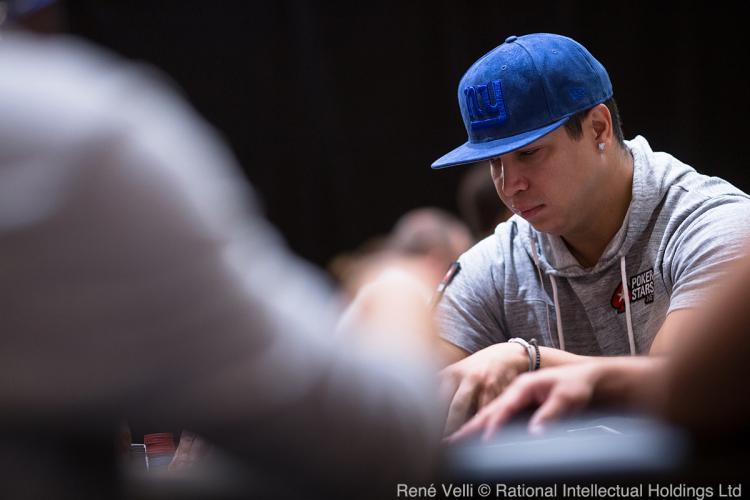 Felipe Mojave lidera os brasileiros no Evento 51 da WSOP/CardPlayer.com.br