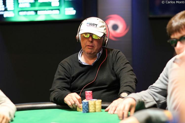 Três brasileiros avançam no Evento 50 da WSOP/CardPlayer.com.br