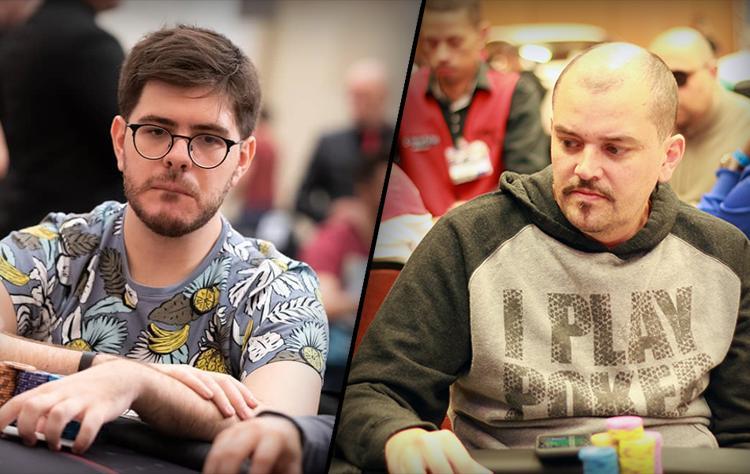 Thiago Crema e Rafael Caiaffa avançam no Evento 60 da WSOP/CardPlayer.com.br