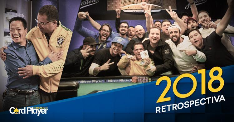 Retrospectiva 2018 – O Tetra na WSOP/CardPlayer.com.br