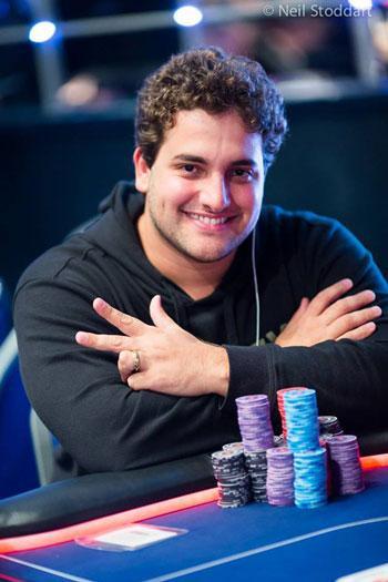 João Simão conquista sexto título brasileiro no TCOOP 2017/CardPlayer.com.br