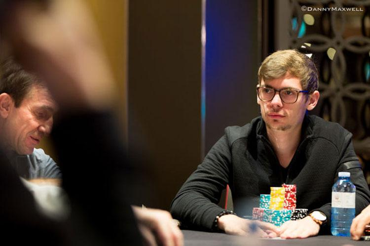 Mesa final do Main Event do Aussie Millions terá Fedor Holz/CardPlayer.com.br