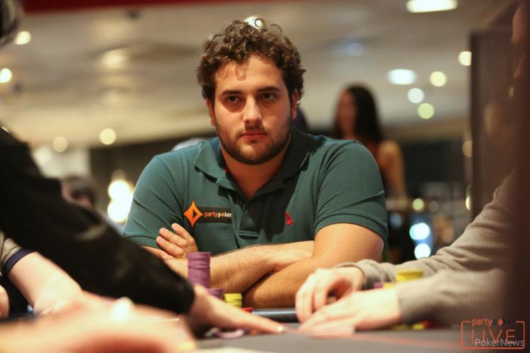 João Simão volta a vencer na Powerfest/CardPlayer.com.br