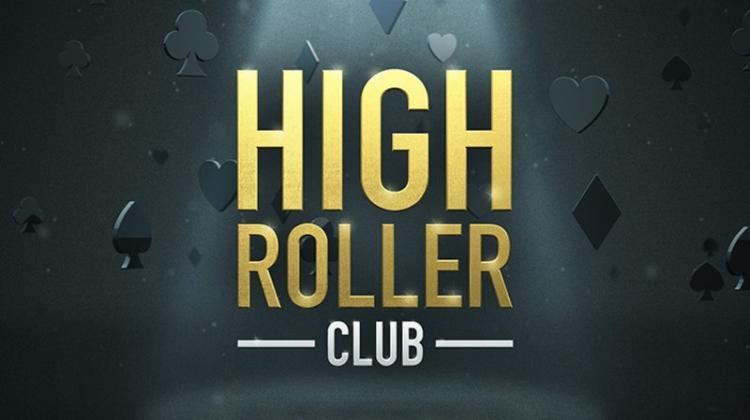 """MarceloLG30"" vence dois high rollers do PokerStars /CardPlayer.com.br"