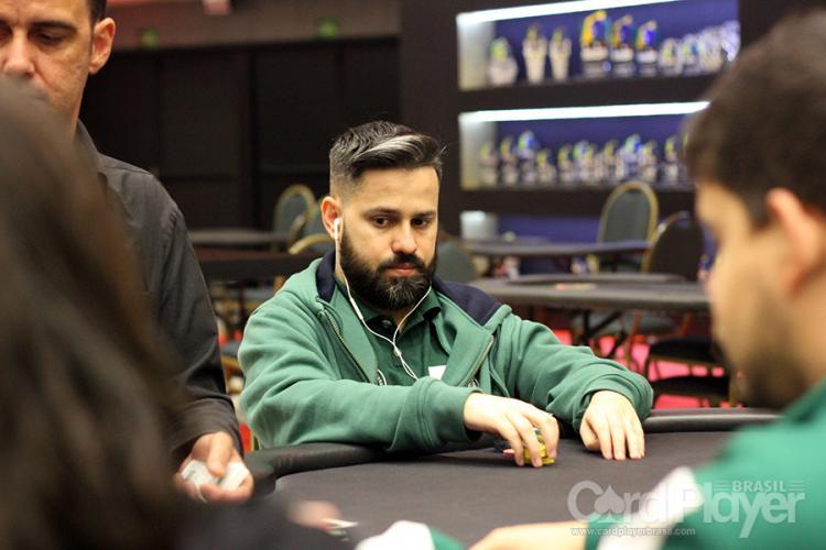 Alex Gelinski conquista o título do Sunday Kickoff/CardPlayer.com.br
