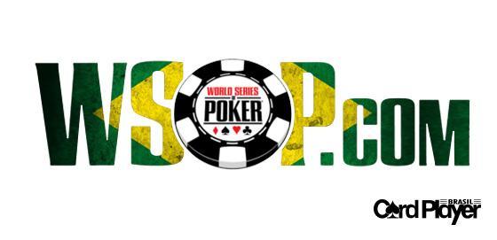 Marcello Correa fatura R$ 100 mil no Monster Stack da WSOP/CardPlayer.com.br