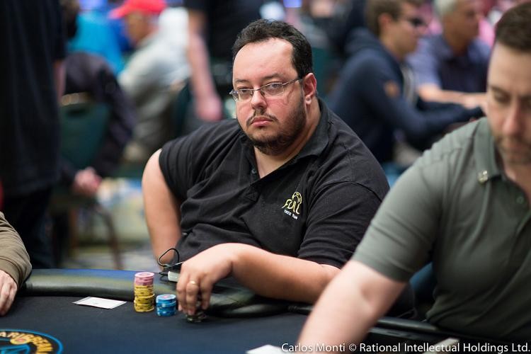 "Geraldo ""BateBicoPLZ"" César vence $1.050 Bounty Hunter High Roller/CardPlayer.com.br"