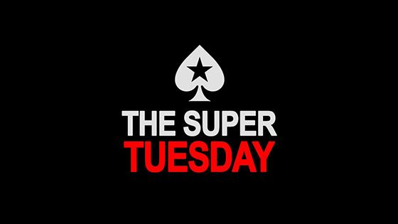 """goddy arthur"" conquista o título do Super Tuesday /CardPlayer.com.br"