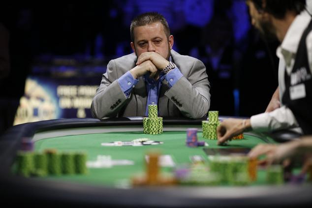 Kenny Hallaert conta como foi ter Fedor Holz de técnico no November Nine/CardPlayer.com.br