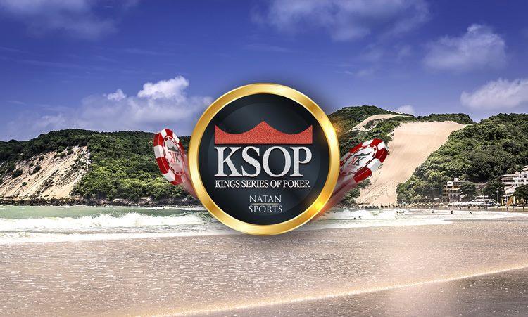 KSOP anuncia etapa em Natal para a próxima temporada/CardPlayer.com.br