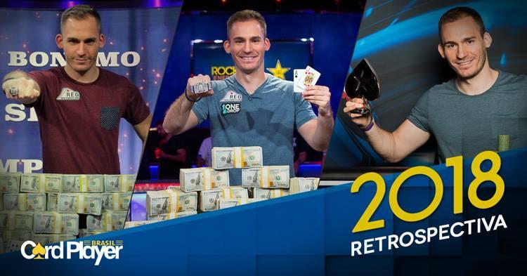 Retrospectiva 2018 – O domínio de Justin Bonomo/CardPlayer.com.br